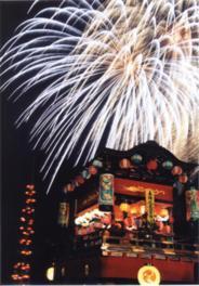 【2020年中止】大淀祇園祭と花火大会