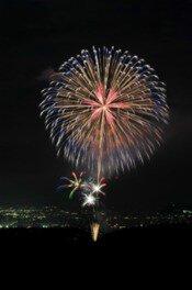 【2020年開催なし】箕郷ふるさと祭り