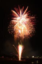 【2020年開催なし】第68回一関夏まつり磐井川川開き花火大会