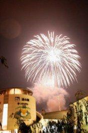 さくら市きつれがわサマーフェスティバル&花火大会2019