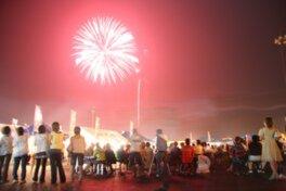 【2020年中止】香南市みなこい港まつり