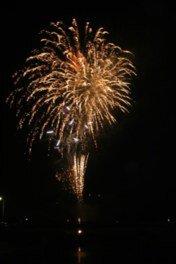 【2020年開催なし】第53回院内夏祭り花火大会