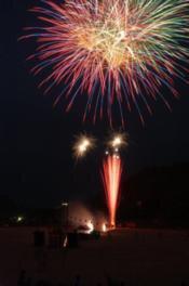 【2020年開催なし】第31回みすぎ夏まつり納涼花火大会