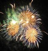 日橋川 川の祭典 花火大会