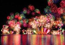 2017松江水郷祭湖上花火大会