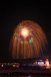 【2020年開催なし】片貝まつり(浅原神社 秋季例大祭奉納大煙火)
