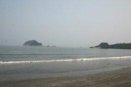 淡島海水浴場