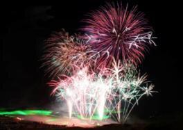 【2020年開催なし】吉野川祭り 納涼花火大会