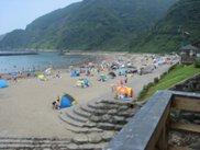 クリスタルビーチ