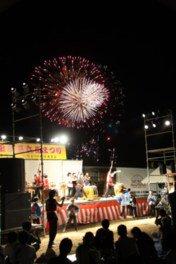 【2020年中止】高田屋嘉兵衛まつり花火大会