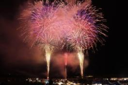 【2020年開催なし】本別きらめきタウンフェスティバル2020東十勝花火大会