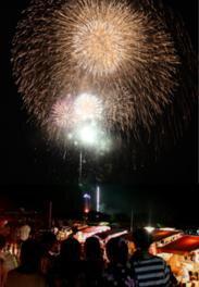 【2019年花火のみ中止】YASSAフェスティバル