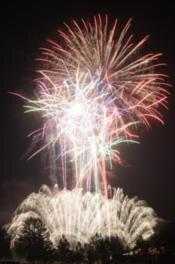 【2020年開催なし】まるせっぷ観光まつり 納涼!やまびこ花火大会