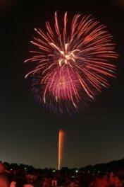 【2020年開催なし】第15回草加市民納涼大花火大会
