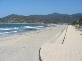 浜崎海水浴場