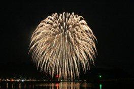 【2020年開催なし】やるべ福島イカまつり 第30回海峡花火大会