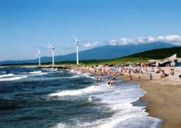 【2020年営業中止】宮海海水浴場