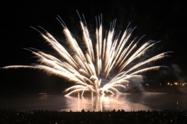 【2020年開催なし】第64回十勝港まつり「第31回十勝港海上花火大会」