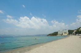 かんざんじサンビーチ