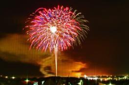 【2020年中止】第63回なかしべつ夏祭り協賛大平原花火大会