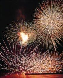 【2020年中止】吉田町港まつり・花火大会