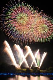 【2020年中止】津軽花火大会