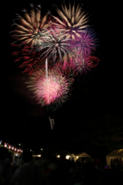 第40回記念武蔵村山市観光納涼花火大会
