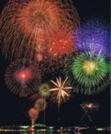 2017広島みなと夢花火大会