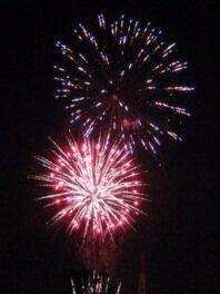 【2020年中止】北野ふれあい夏まつり花火大会