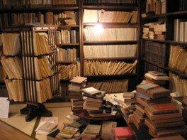 市立小樽文学館