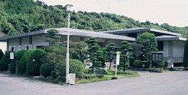 祐徳博物館
