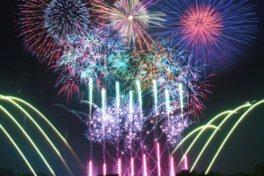【2020年中止】元気の出る花火大会 in MIHAMA『トップ Presents ビッグバン 2020』