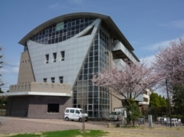 船橋市飛ノ台史跡公園博物館