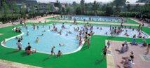 花咲スポーツ公園プール