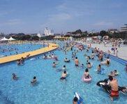 【2020年プール営業中止】横浜プールセンター
