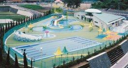 【2020年プール営業中止】坂祝町民ふれあいプール