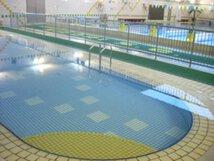 名古屋市緑スポーツセンター温水プール