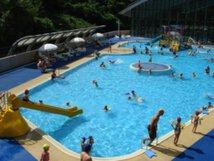 島根県立水泳プール
