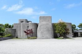 玉翠園・谷村美術館