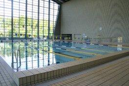 三重交通G スポーツの杜 鈴鹿水泳場