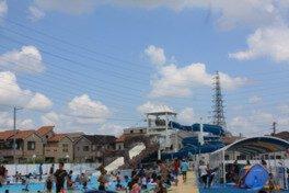 【2020年プール営業中止】高砂市民プール