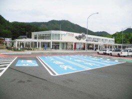 福山SA(上り線)