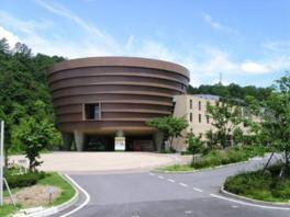 岐阜県先端科学技術体験センターサイエンスワールド