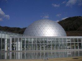 あすたむらんど徳島 徳島県子ども科学館