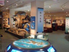 新上五島町鯨賓館ミュージアム