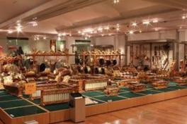 【臨時休館】浜松市楽器博物館
