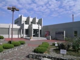 むかわ町立穂別博物館