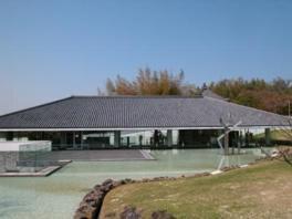 入江泰吉記念奈良市写真美術館
