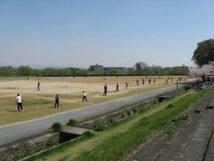 嵐山東公園