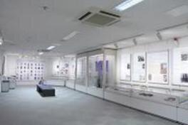 堺市立文化館 与謝野晶子文芸館